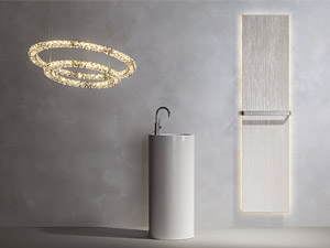 Design radiators PURE ART