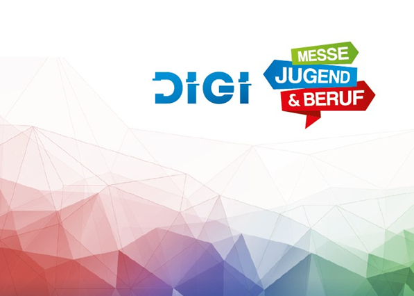 Wir sind dabei – digitale BERUFSINFORMATIONSMESSE für die Region Steyr