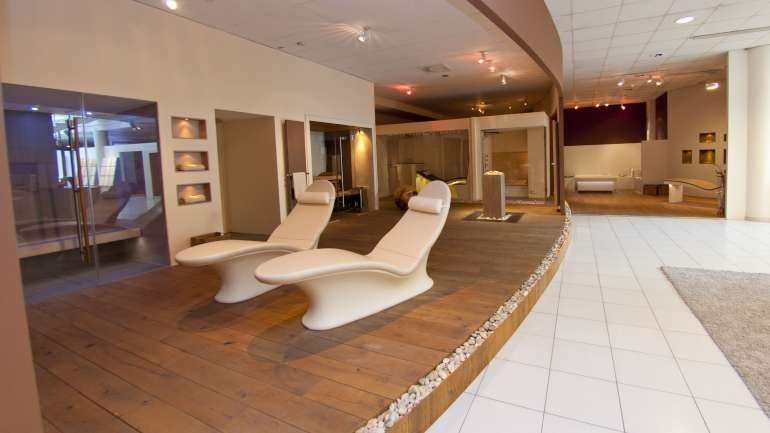 Fireplace & Spa showroom re-opens on10 February!